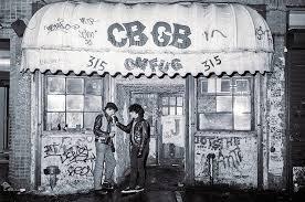 Image result for cbgb's