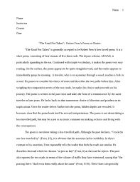 the road not taken be robert frost literature essay   studentshare the road not taken be robert frost essay example