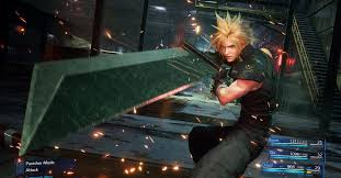 Final Fantasy 7 Remake turn-based 'Classic Mode' announced at ...