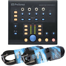 Системы <b>PreSonus</b> pro audio <b>студийный монитор</b> - огромный ...