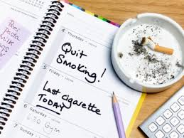 Image result for image: quit smoking
