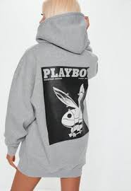 Playboy <b>Clothing</b> | Playboy T-Shirts, Necklaces & Tracksuits ...