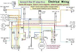 sachs wiring diagram motorcycle schematic images of sachs wiring diagram wiring diagrams a to z for thee myrons mopeds wiring