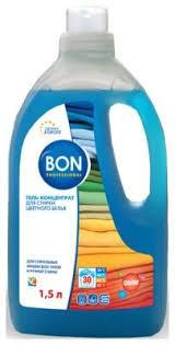 <b>Средство для стирки BON</b> BN-202 купить недорого Средства для ...