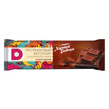 """<b>Протеиновый батончик</b> """"<b>Шоколадный</b>"""" в шоколадной глазури ..."""