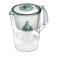 Фильтр-<b>кувшин Норма малахит</b> для воды , 3,6 л, <b>малахит</b>, купить ...