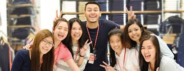 uniqlo singapore store staff fast retailing career opportunities highlighted positionhighlighted position