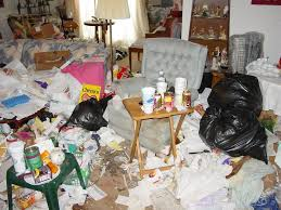 Image result for messy houses