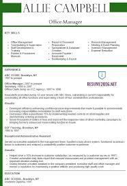 resume templates open office     sample resume template     office manager resumes