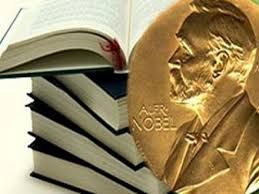 Image result for nobel prize for literature