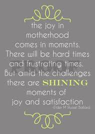 New Mother Quotes on Pinterest | Mean Quotes, Life Journey Quotes ... via Relatably.com