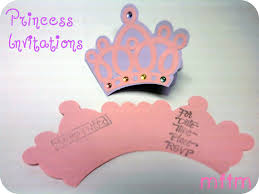 birthday invitation card disney princesses birthday invitations disney princess birthday invitations templates