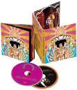 Axis: Bold as Love [CD/DVD]