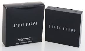<b>BOBBI BROWN</b>-HIGHLIGHTING POWDER - POUDRE TOUCHE ...