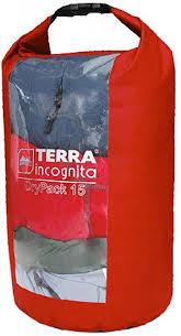 <b>Гермомешок</b> Terra Incognita DryPack - DryPack - купить в Украине ...