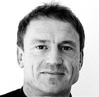 Christian Widmann bezahlt den Bau des Radweges.Foto: M. Trapp - sz983962RadwegBild1_Klein