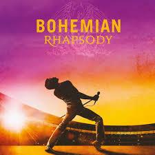 Рецензия: Queen - <b>саундтрек</b> к фильму «<b>Богемская рапсодия</b>» *****
