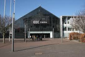 SEC Centre