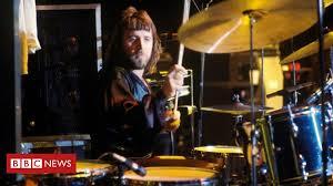 Lee Kerslake: Former Ozzy Osbourne and <b>Uriah Heep</b> drummer ...