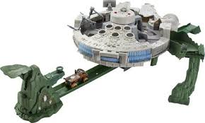 <b>Hot Wheels Star Wars</b> Millennium Falcon | Walmart Canada