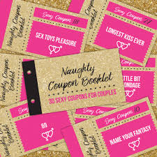 love coupon book the naughty coupon booklet 30 sexy printable w gift men gift sexy coupon book instant collage sheet 30 sexy kinky cards