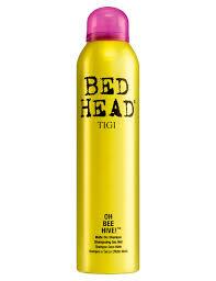 <b>Tigi BED HEAD Oh</b> Bee Hive Matte Dry Shampoo 238ml - 8550224
