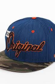 <b>Бейсболка DJINNS 6P Snapback</b> Camo Linen (Navy, O/S) | www.gt ...