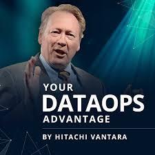 Your DataOps Advantage by Hitachi Vantara