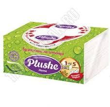 """<b>Plushe</b> Home"" белый"