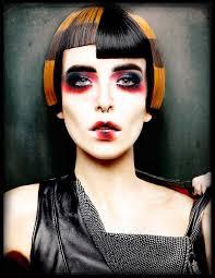 hair photo desmond murray avant garde