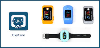 OxyCare - (<b>Pulse Oximeter</b>) - Apps on Google Play