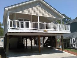 Small Beach House Plans On Stilts House Plans In The Most Elegant    Stilt Beach House Plans On Pilings Home Improvements inside beach house plans on piers intended for