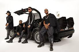 Raz-B Almost Quit B2K Tour Just Before Denver Concert ...