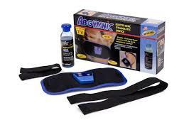 Эффективный миостимулятор для похудения