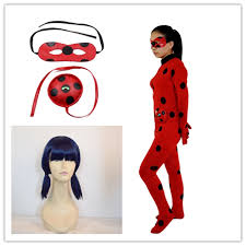 Adult Lady Bug Costumes,<b>Hot Sale Ladybug Cosplay</b> Costume for ...
