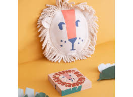 <b>Wild animals</b> wooden <b>blocks</b> / official website / Decor for kids and ...