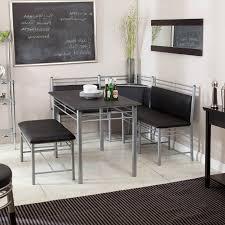 nook sets corner dining table
