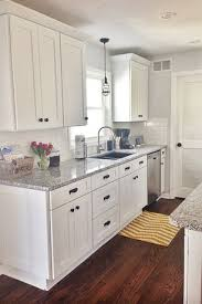 Small Picture Best 25 White cabinets ideas on Pinterest White kitchen