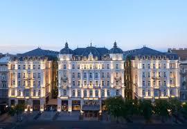 Отличный отель в Будапеште - отзыв о Corinthia Budapest ...