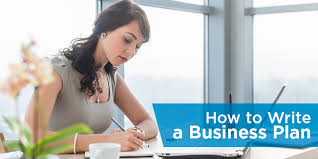 Business Plan     Useful Steps To A Great Business