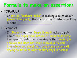 examples of literary analysis essays Mr  Lawn How to Write a Thesis Statement for a Literary Analysis Essay   YouTube