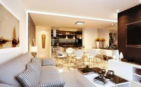 Inside Living Room Design 23 Open Concept Apartment Interiors For Inspiration