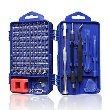 Shop WORKPRO W021452N 108 pcs <b>screwdriver combo set multi</b> ...