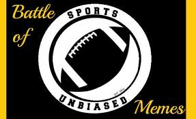 NFL Memes | Sports Unbiased | Blog Network, Predictions, GFR Ratings via Relatably.com