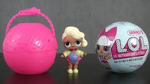 Что такое <b>куклы L.O.L.</b>, по которым сейчас сходят с ума дети