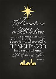 Religious Christmas Quotes. QuotesGram