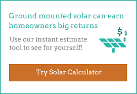 <b>Ground</b> Mounted <b>Solar</b>: Top 3 Things You Should Know | EnergySage