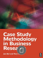 case study research in accounting