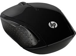 Беспроводная <b>мышь HP Wireless</b> Mouse 200 (X6W31AA) | HP ...