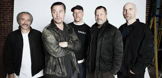 <b>FAITH NO MORE</b> Announces London Show To Benefit Australia